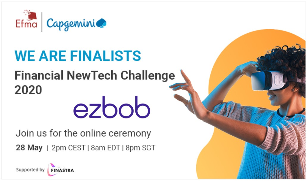 financial new tech challenge